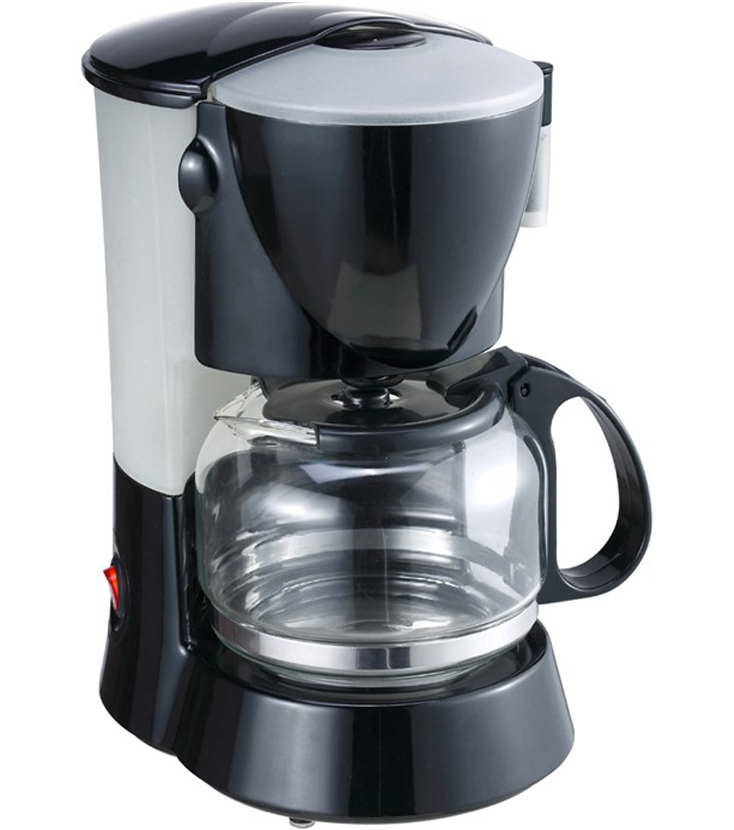 Drip Coffee Maker Tips : Drip-Coffee-Maker-CM-625- Drinking Tips for Teens
