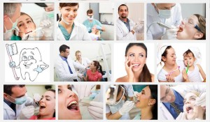 Everyone just be chillin' at the dentist.Photo/Google Images