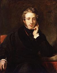 Lord Bulwer-Lytton