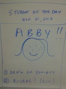 SOTD-Nov2113-Abby