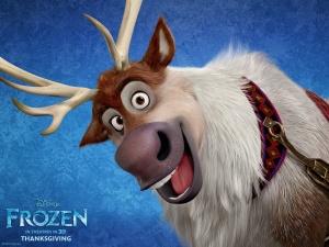 Frozen_-_Sven